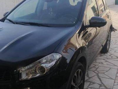 brugt Nissan Qashqai Tekna sport