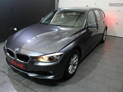 usado BMW 320 Touring Line Sport -