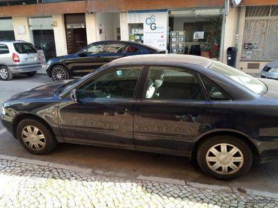 brugt Audi A4 cedan