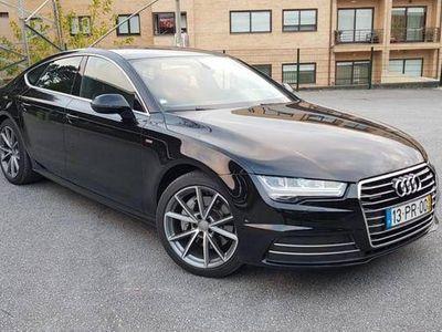 usado Audi A7 3.0TDi S-Line Quattr