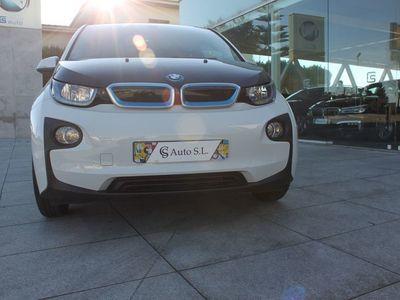 used BMW i3 E- Drive