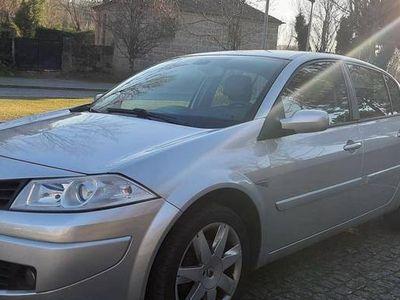 usado Renault Mégane 1.5-DCI-DYNAMIQUE.AC
