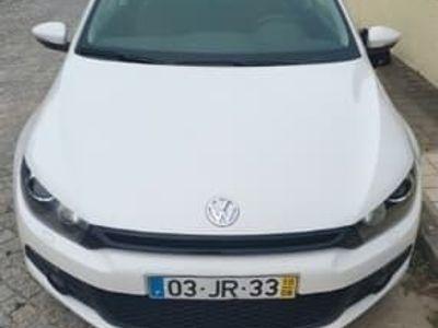 usado VW Scirocco 2.0 TDi (140cv) (3p), Diesel