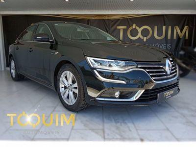 usado Renault Talisman ---