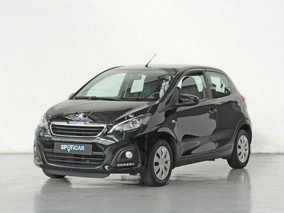 usado Peugeot 108 Active 1.0 VTi 72 CVM5 2020
