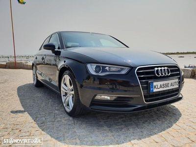 usado Audi A3 S line