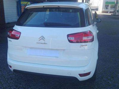 usado Citroën C4 Picasso 1.6hdi -