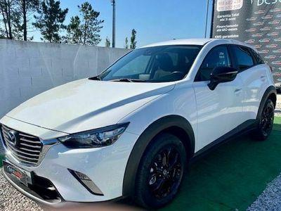 usado Mazda CX-3 1.5 SkyActive D-Envolv