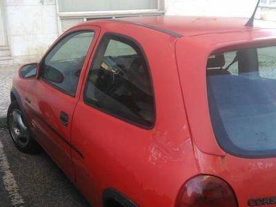 usado Opel Corsa 1.5d 2luga -