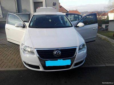 usado VW Passat 1.9 TDI 105 CV -