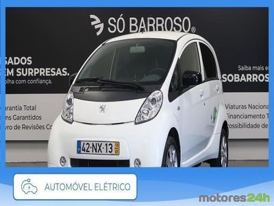 usado Peugeot iON Full Electric