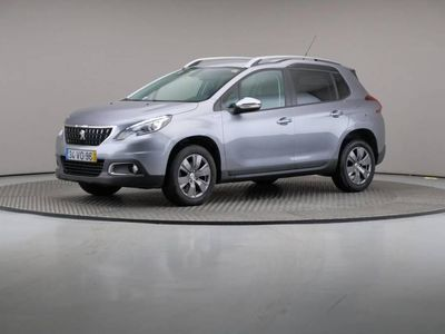 usado Peugeot 2008 1.5 BlueHDi Style