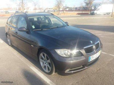 usado BMW 320 touring GPS 163cv
