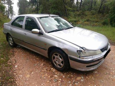 usado Peugeot 406 2.0 HDI