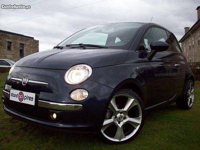 usado Fiat 500 1.3 Multijet Diesel -