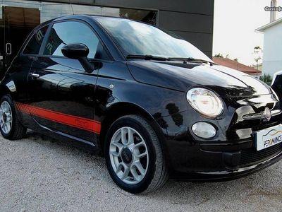 gebraucht Fiat 500 1.3 m-jet sport