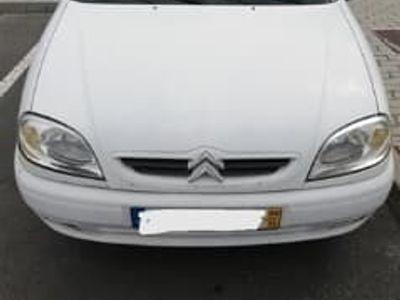 usado Citroën Saxo 1.5 D SX (58cv) (3p), Diesel