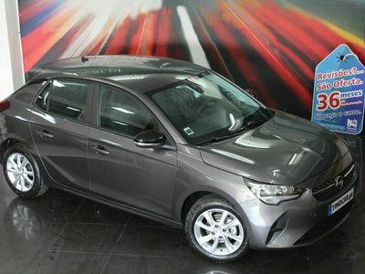 usado Opel Corsa 1.2 Edition - NOVO