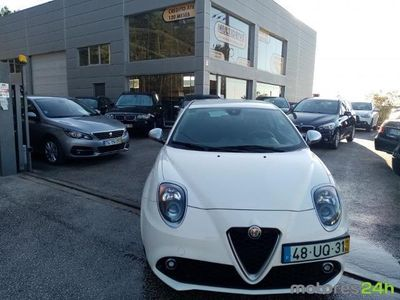 usado Alfa Romeo MiTo 1.3 JTD Urban
