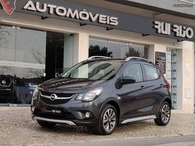 gebraucht Opel Karl 1.0 ROCKS 75cv