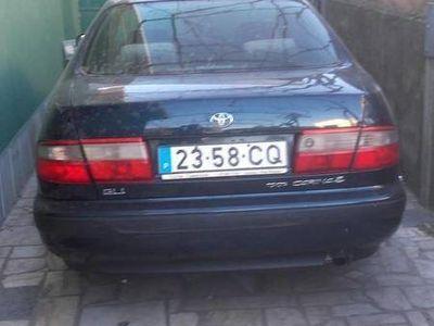 used Toyota Carina E Carina1.4 16v