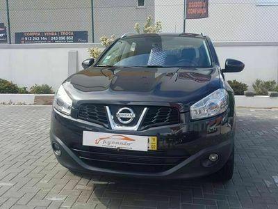 usado Nissan Qashqai +2 Qashqai 21.5 Tekna Premium 17