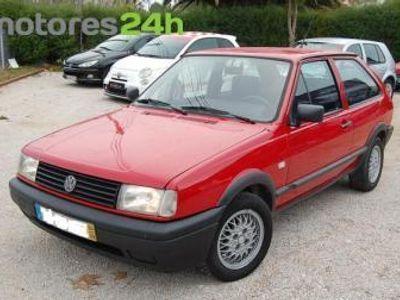 usado VW Polo G40