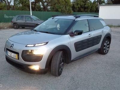usado Citroën C4 Cactus 1.6 BlueHDi Feel ETG6 (100cv) (5p)