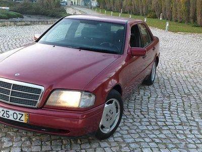 usado Mercedes C250 C 250