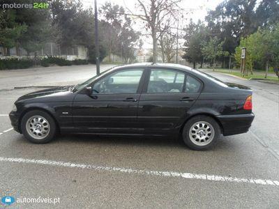 usado BMW 320 Serie 3 -