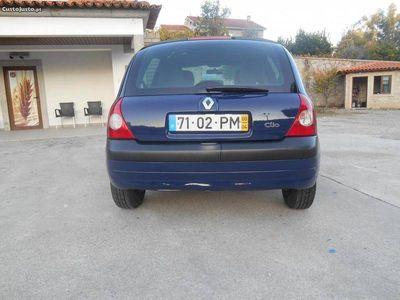 usado Renault Clio 1.2 -