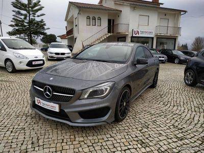 usado Mercedes CLA200 AMG