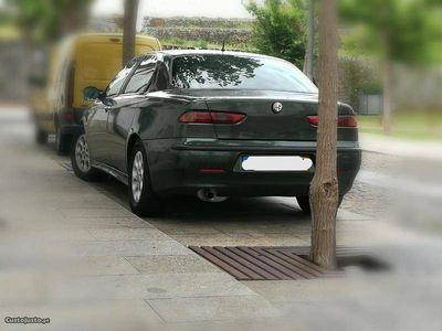 gebraucht Alfa Romeo 156 1.9jtd - 98