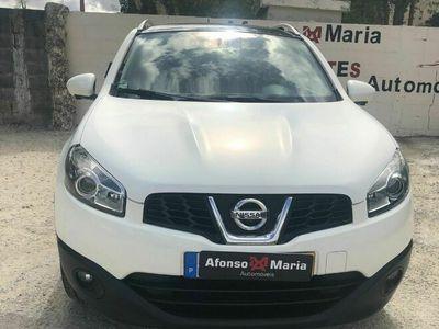 usado Nissan Qashqai S&S TEKNA SPORT 360