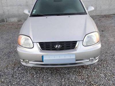 usado Hyundai Accent GLS Diesel