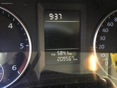 usado VW Caddy 1.6cc 102cv extra ac