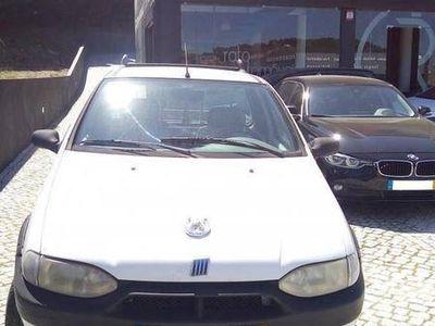 gebraucht Fiat Strada 1.9