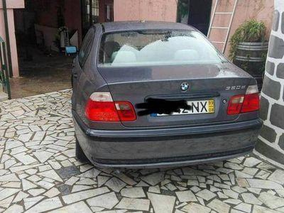 usado BMW 320 2000cc - 99