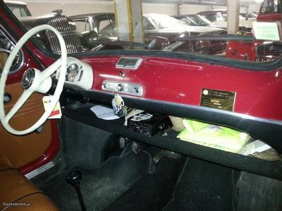 used Fiat 600D 600