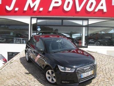 brugt Audi A1 Sportback 1.4 TDI
