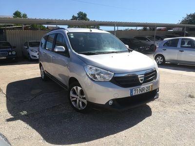 usado Dacia Lodgy 1.5