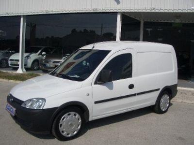 usado Opel Combo 1.3CDTI Viatura de retoma