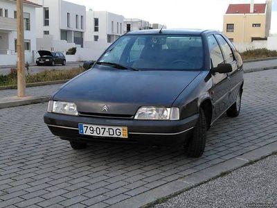 gebraucht Citroën ZX 1.4 i 5 portas
