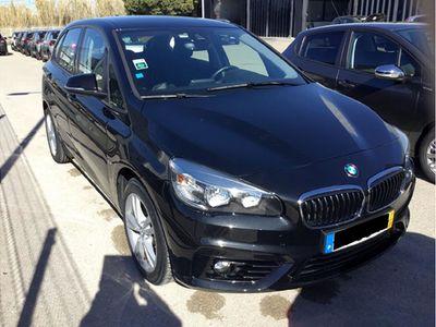 usado BMW 216 Série 2 Active Tourer d Line Sport 1.5 116cv