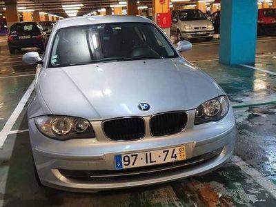 usado BMW 118 118 d E87 143cv