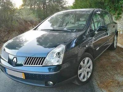 usado Renault Vel Satis 2.2 DCi 150CV 6Velo