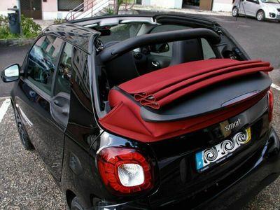 usado Smart ForTwo Cabrio 0.9 PRIME Automatico