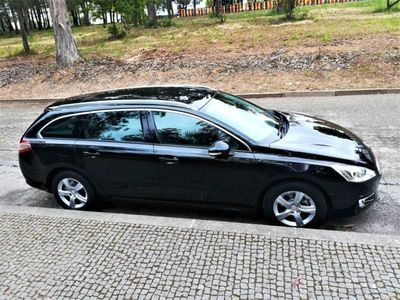 used Peugeot 508 SW 1.6 HDI AUTO