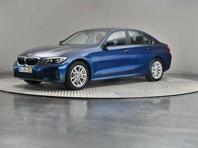 usado BMW 330e 3 SerieAuto