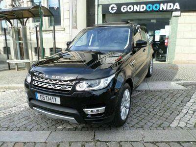 usado Land Rover Range Rover Sport 2.0 HSE